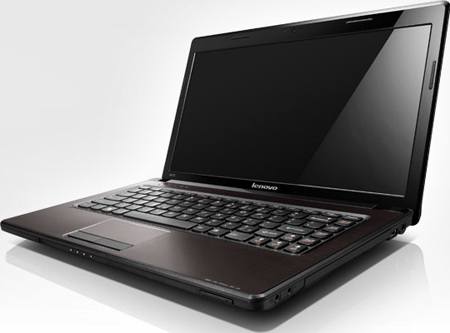 внешний вид Lenovo Essential G570