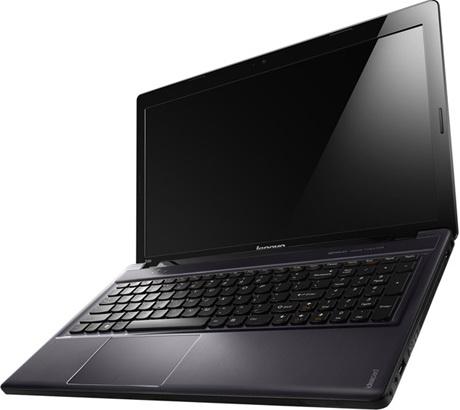 Laptop Lenovo IdeaPad Z580Am Ivy Bridge i5-3210M 8GB