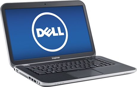 DELL Inspiron 15R Special Edition 7520