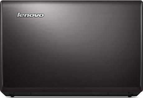 Lenovo G585 – крышка