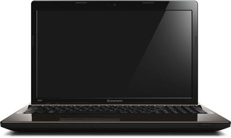 глянцевый дисплей Lenovo G585