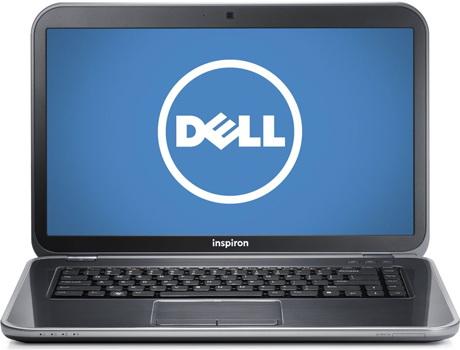Dell Inspiron 15R 5520 – глянцевый дисплей