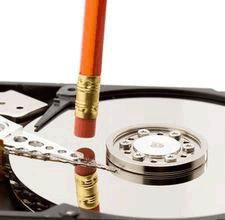 Как очистить жесткий диск