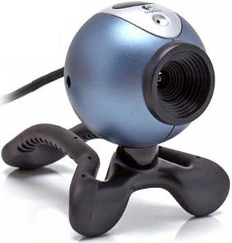 Скачать драйвера к Веб камере Logitech